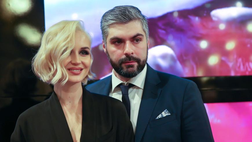Бывший муж Полины Гагариной подал на нее в суд