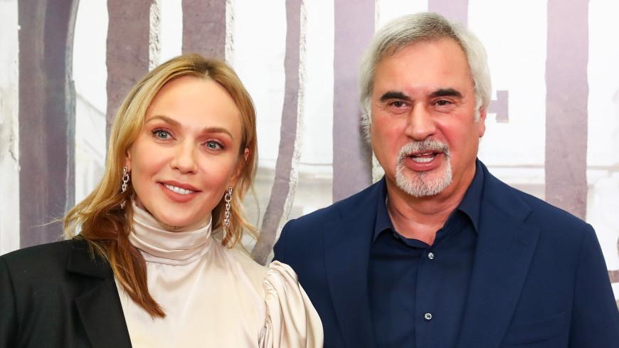 Меладзе и Джанабаева показали, как распределяют домашние дела