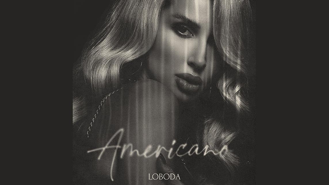 LOBODA презентовала сингл «Americano»
