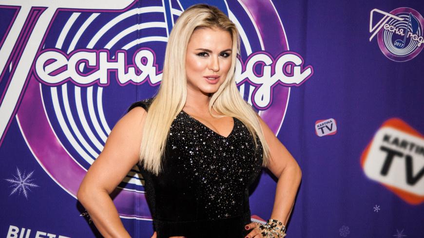 Анна Семенович рассказала о перенесенной операции